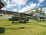 Mil Mi-8T at Central Air Force Museum Monino pic2.JPG