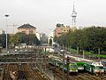 Milano Stazione Cadorna ricovero.jpg