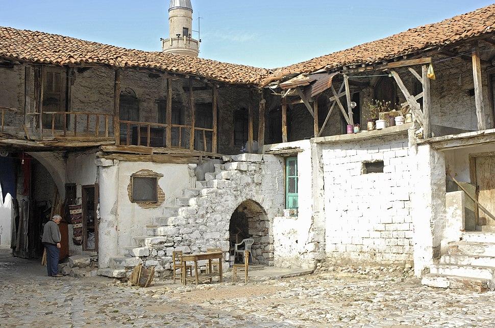 Milas Çöllüoğlu Hanı 4908