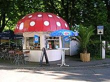 Pilzkiosk Wikipedia