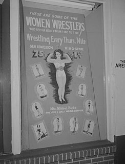 Gorgeous Ladies of Wrestling - WikiMili, The Free Encyclopedia
