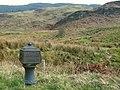 Milepost - geograph.org.uk - 385924.jpg
