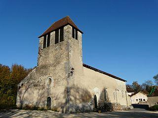 Milhac-dAuberoche Part of Bassillac et Auberoche in Nouvelle-Aquitaine, France