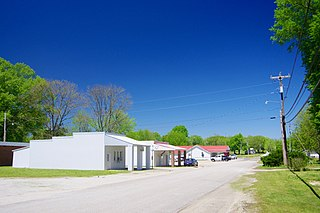 Milledgeville, Tennessee Town in Tennessee, United States