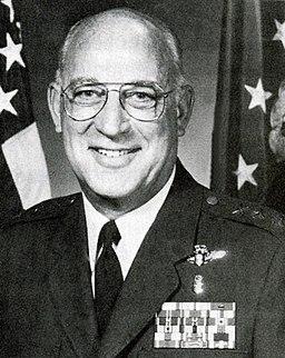 Monte B. Miller USAF general