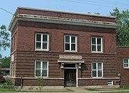 Miller Town Hall close