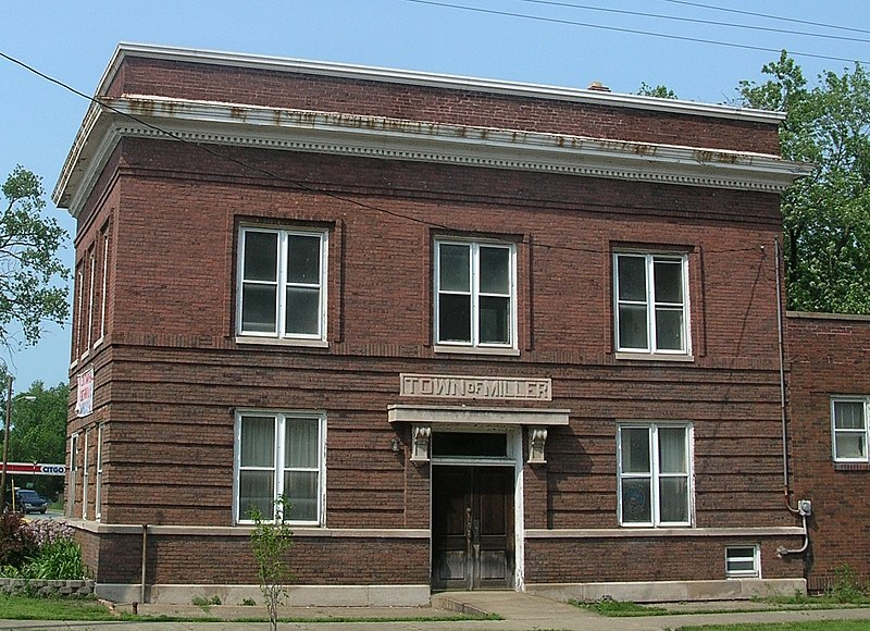 Miller Town Hall close.jpg