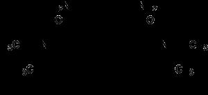 Milnacipran Enantiomers Structural Formulae.png