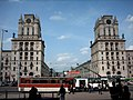 Minsk Stalinist architecture - panoramio.jpg