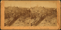 Missionary Ridge, which our brave men succeded in Scaling, Battle of Chattanooga, by Kilburn, B. W. (Benjamin West), 1827-1909.png
