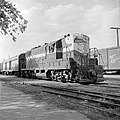 Missouri Pacific, Diesel Electric Road Switcher No. 4160 (17550804213).jpg