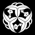 Mitsu-yose Kawari Omodaka inverted.png