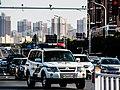 Mitsubishi Pajero V7X Police Car in China.jpg