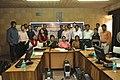 Modern Display Techniques Training Participants - NCSM - Kolkata 2010-11-19 7901.JPG