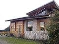 Modern house near Holmsley Bog - geograph.org.uk - 99028.jpg