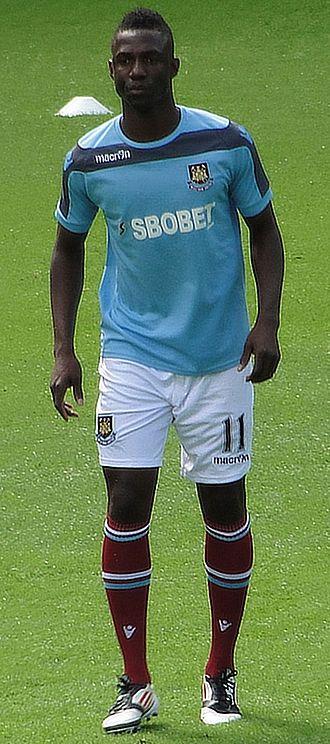 Modibo Maïga - Image: Modibo Maïga