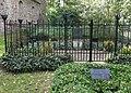Moeglin Thaer grave.jpg