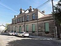 Mognéville (Meuse) mairie.jpg