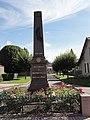 Mognéville (Meuse) monument aux morts.jpg