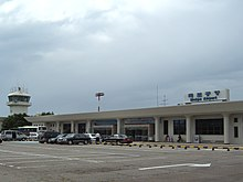 Mokpo airport South Korea 20071008.jpg