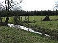 Mollin Burn tributary - geograph.org.uk - 730217.jpg