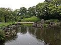 Momijiyama Garden in Sumpu Castle Park 7.JPG