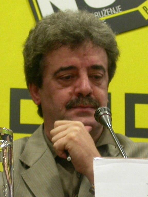 Momir Bulatović (cropped)