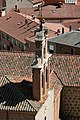 Monasterio de Santa María de Gracia (8 de agosto de 2015, Ávila) 02.jpg