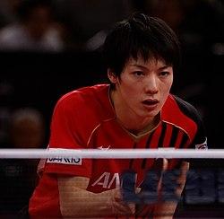 Mondial Ping - Men's Singles - Round 4 - Kenta Matsudaira-Vladimir Samsonov - 42.jpg