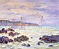 Monet w 769 fishing nets at pourville.jpg