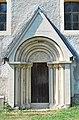 Monoszlói református templom oldalsó kapuja.jpg