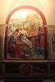Monte oliveto maggiore, scale, scuola del sodoma, deposizione 02.JPG