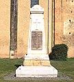 Monument aux morts de Saint-Sever-de-Rustan (Hautes-Pyrénées) 1.jpg