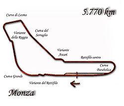 1999 голяма награда на италия