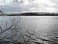 Moody weather on Malham Tarn - panoramio.jpg
