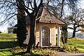 Moosburg Gabriel Gabrielhofweg 7 Kapelle 1670-2000 06112010 427.jpg