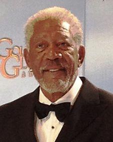 Morgan Freeman @ 69th Annual Golden Globes Awards 01 crop.jpg