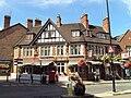 Morgans, Shrewsbury - DSC08262.JPG