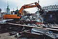 Moscow, demolition of trade pavilions around Sukharevskaya metro station (2).jpg