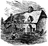 Mother Shipton's House