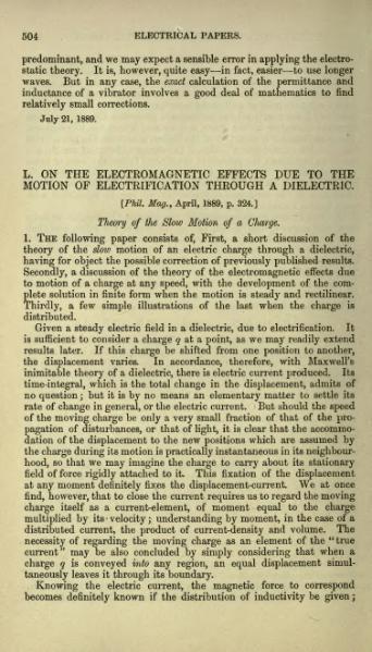 File:Motion of Electrification through a Dielectric.djvu