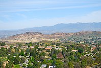 Thousand Oaks