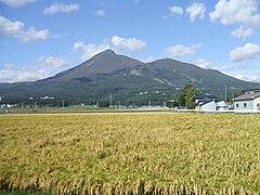 日本 日本地図 山 : 磐梯山 - Wikipedia