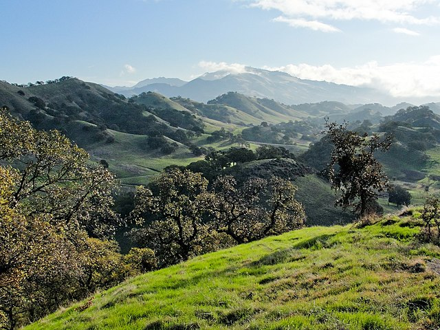 Image result for mt. diablo
