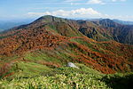 Mount Maru from Mount Choshi 2008-10-16.jpg