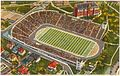 Mountaineer Stadium, West Virginia University, Morgantown, W. Va (68871).jpg