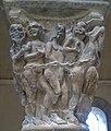 Mouth of Hell, Saint-Guilhem-le-Desert Cloister, Languedoc-Roussillon, late 12th century (5462314114).jpg