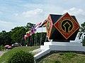 Mueang Kao, Mueang Sukhothai District, Sukhothai, Thailand - panoramio (4).jpg
