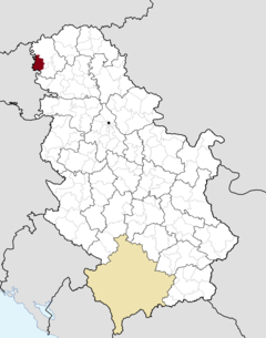 Municipalities of Serbia Apatin.png