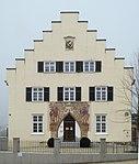 Murnau, Postamt, Ostfassade, 2.jpeg